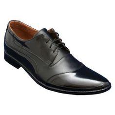 Лакированные туфли мужские 775грн