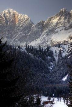 alps (por mariusz kluzniak)