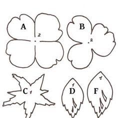 Stampate+il+cartamodello+su+un+foglio+di+carta+(A4),+incollate+il+foglio+sul+cartoncino+e+ritagliate.+Appoggiate+il+cartamodello+sulla+pelle+segnando+con+la+penna+la+sagoma+ed+il+centro,+ritagliate+i