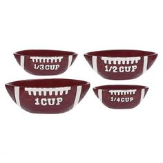 Touchdown Measuring Cup