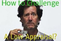 How to Challenge a Low Real Estate Appraisal - http://www.maxrealestateexposure.com/appraisers-look-real-estate-appraisal/ via @massrealty #Appraisal #AppraisedValue #RealEstate