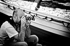 Romolo aka L'UN DES NOMBREUX #lundesnombreux #fotografo #interviews #popcornblogazine