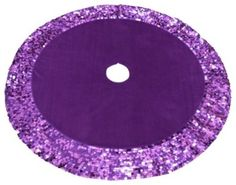 Ooolala.  LOVE sparkly sequins in purple.