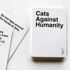 Cats Against the World FREE Shipping