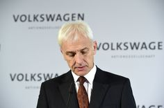 Volkswagen Will Cut $1 Billion in Spending After Cheating Scandal