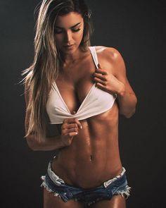 Θηλυκό bodybuilder hardcore πορνό