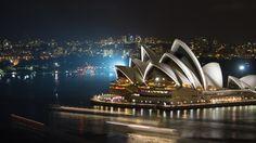 Opera House by Igor Jurčić on 500px. The Sydney Opera House, seen from the Harbour Bridge