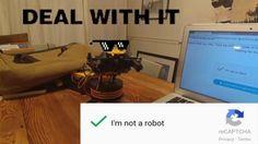 """Un braccio meccanico si è identificato come """"Io non sono robot"""". Questo """"innocente"""" scherzetto ha provocato un paradosso dell'intelligenza artificiale"""