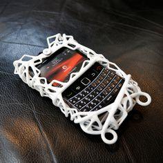 Blackberry case - Linguini image 1