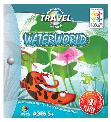 Magnetic Travel Games Waterworld.