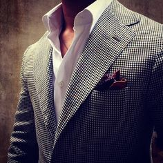 Soft tailoring is an art.