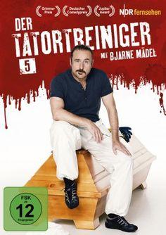 Der Tatortreiniger - Staffel 5 5/5 Sterne