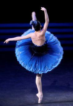 Tamara Rojo in Strictly Gershwin - Ballet, балет, Ballett, Bailarina, Ballerina, Балерина, Ballarina, Dancer, Dance, Danse, Danza, Танцуйте, Dancing