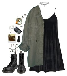 Designer Clothes, Shoes & Bags for Women Swaggy Outfits, Edgy Outfits, Retro Outfits, Grunge Outfits, Cute Casual Outfits, Fashion Outfits, Teen Girl Outfits, Aesthetic Fashion, Look Fashion