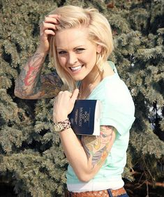 """""""Tattooed Mormon"""" 