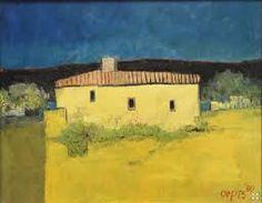 WIM OEPTS: Het Gele Huis