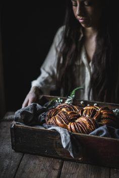 Woven Chocolate Cinnamon Bread https://adventuresincooking.com/woven-chocolate-cinnamon-bread/