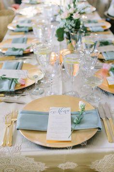Wedding Napkin Folding, Wedding Napkins, Wedding Table, Wedding Reception, Wedding Place Settings, Wedding Menu Cards, Wedding Centerpieces, Wedding Decorations, Bodas Boho Chic