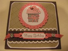 Straight Case by pvilbaum - Cards and Paper Crafts at Splitcoaststampers