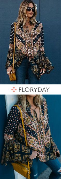 Moda Chic Casual Necklaces Ideas For 2019 Fall Fashion Trends, Trendy Fashion, Boho Fashion, Autumn Fashion, Fashion Looks, Fashion Outfits, Womens Fashion, Vetement Hippie Chic, Trendy Outfits