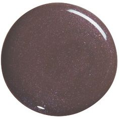 SpaRitual Freedom Nail Lacquer | Dark mauve shimmer infused with bamboo