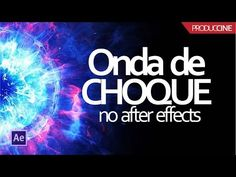 Como fazer uma Onda de Choque no After Effects! - YouTube After Effects, Foto E Video, Youtube, Music, Shock Wave, Waves, Musica, Musik, Side Effects