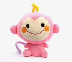 "Hello Kitty - Chi-chai-monchan 8"" Plush: Classic Hello Kitty http://www.amazon.com/dp/B00BGTU3DS/ref=cm_sw_r_pi_dp_1dgevb11DWW0Z"