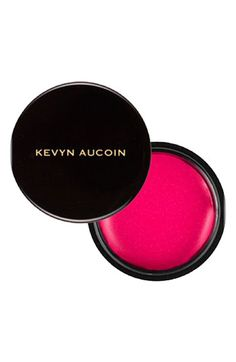 Kevyn Aucoin Beauty 'Creamy Glow' Beautiful for summer. Use a very little little on the temples as well as cheeks to give a natural glow