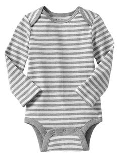 Stripe bodysuit Product Image