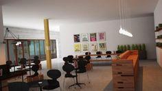 Er komt een nieuw Huis van de Student in Antwerpen, mét co-workingplek!