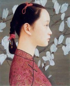 Wang Yi Dong