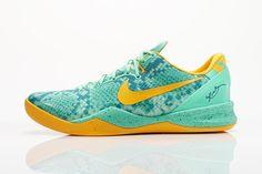 """Nike Kobe 8 System """"Pit Viper 2"""""""