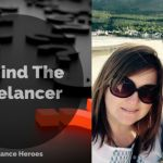 The latest Featured Freelancer, is Belfast's Dawn Baird.