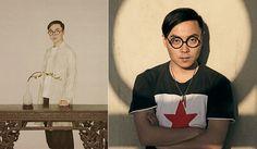 中國新崛起的時尚攝影師孫郡。 官網:http://www.sunjunphoto.com/