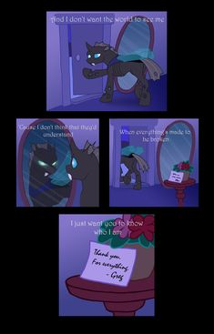 MLP - Iris page 3 by merrypaws on DeviantArt
