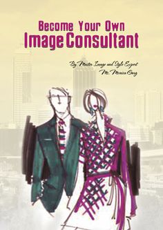 Become Your Own Image Consultant