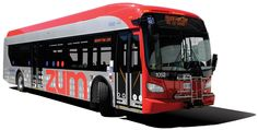 Zum Bus...location is awesome...close to excellent public transportation.