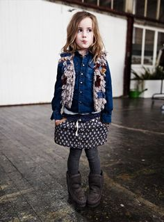 casual cool #kids #fashion #style #clothes