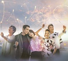 Fantastic, o novo drama de romance da jTBC