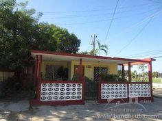 Hostal Luis y Mercy Cienfuegos  Cuba #bandbcuba #casaparticular #travel #cubatravel #casacuba