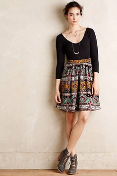 Arborea Dress- pockets
