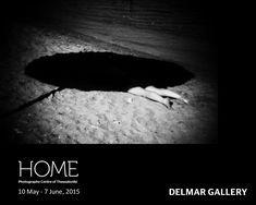 Home:  New Photography from Greece  Exhibition held at Delmar Gallery, Sydney, May 2015.  Curated by Jacob Aue Sobol and Sun Hee Engelstoft.  Organised by the Photography Centre of Thessaloniki.  Presented in Sydney by Delmar Gallery in association with Head On Photo Festival.