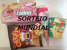 SORTEIO MUNDIAL