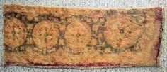 Gorgeous Antique French Silk Mohair Velvet Fabric Frag by RuinsCa