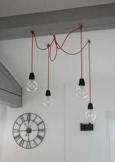 Créez une ambiance retro gr¢ce  l ampoule LED filament