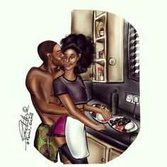 382 Best Black Love This Is How We Roll Images On Pinterest