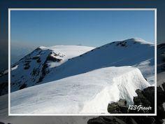 Entre Vosges et Vanoise / Photos: Glaciers de la Vanoise