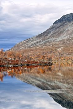 Landscape in Kilpisjärvi Finland Lappland, Nature Pictures, Beautiful Pictures, Lapland Finland, Scandinavian Countries, Camping, Top Destinations, What Is Like, Wonders Of The World