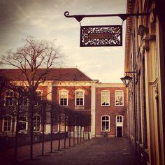 Haarlem - Prinsenhof