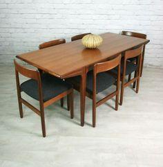 Vintage Mid-Century Modern set